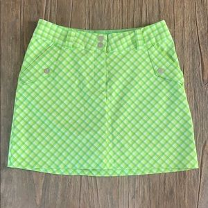 NIKE golf skirt (PERFECT CONDITION)